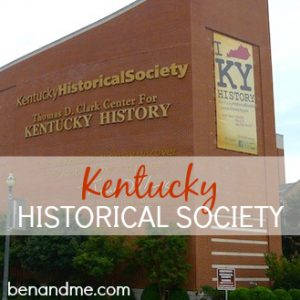 ky historical society
