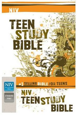 The NIV Study Bible | Biblica - The International Bible ...