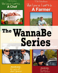 18 WannaBe Unit Studies for FREE! What do your kids wannabe when they grow up?