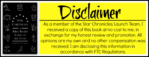 star disclaimer