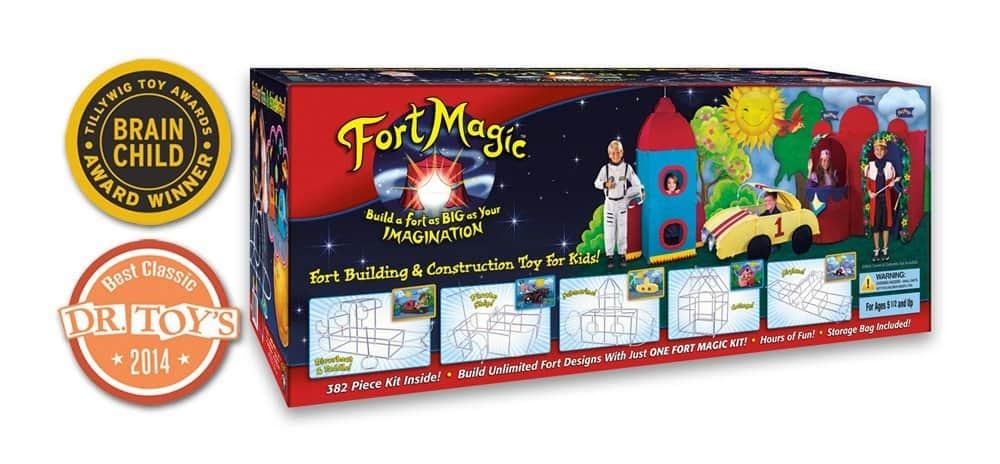 fort magic