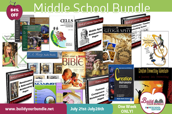 HUGE Homeschool Curriculum Sale — Save Up to 92%! — all Grades!