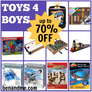 toys for boys up to 70 off