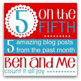 http://benandme.com/2014/12/5-on-the-fifth-december-2014-2.html
