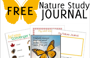 Nature Study Journal