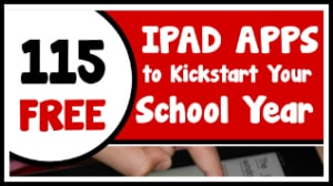 115 iPad Apps for Homeschool