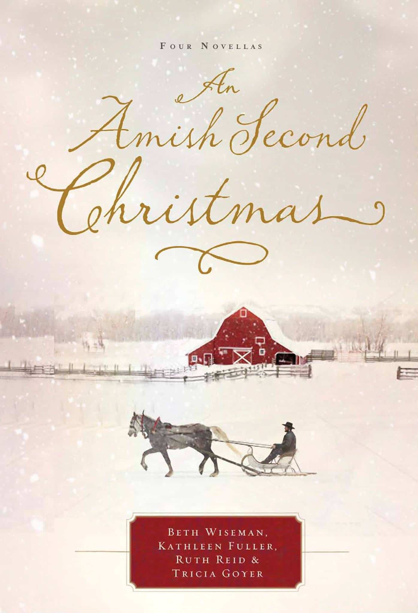 An Amish Second Christmas Book Review