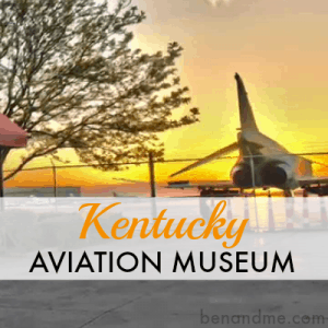 Kentucky Aviation Museum