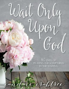 Wait Only Upon God