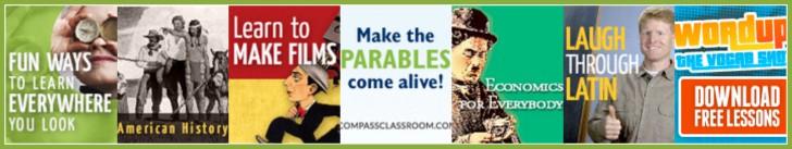 Compass Classroom