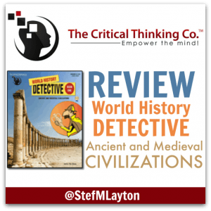 Review World History Detective Ancient and Medieval Civilizations