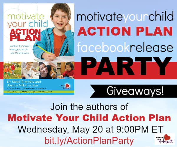 Action Plan Facebook Party