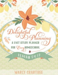 Delightful Planning eBook Cover 300x388