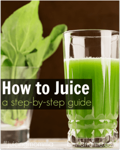 How to Juice: A step-by-step guide