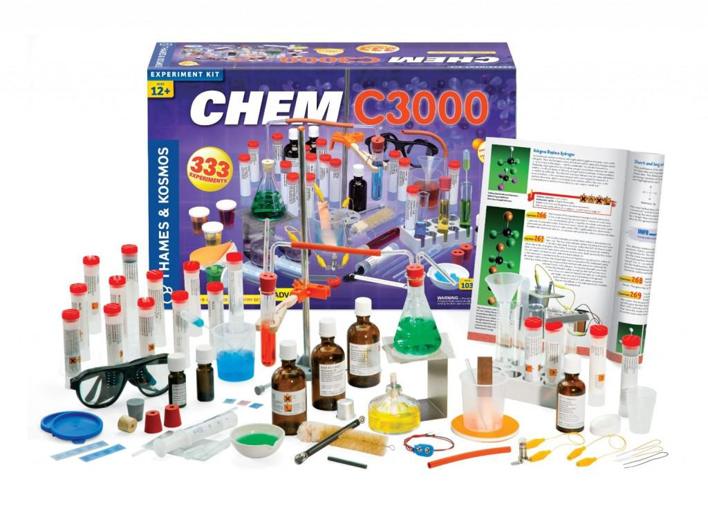 Science Toys For Teenagers : Best science gifts for teen boys ben and me