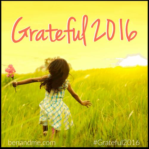 Grateful 2016