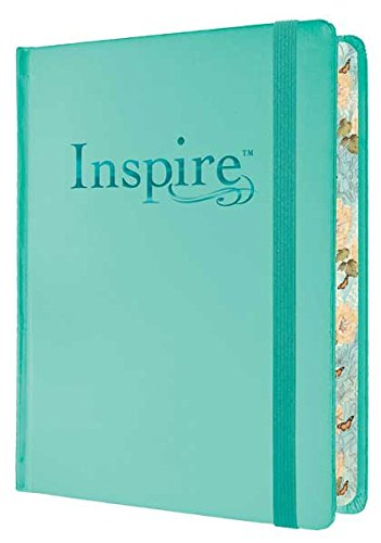 It's just a photo of Crush Inspire Coloring Bible