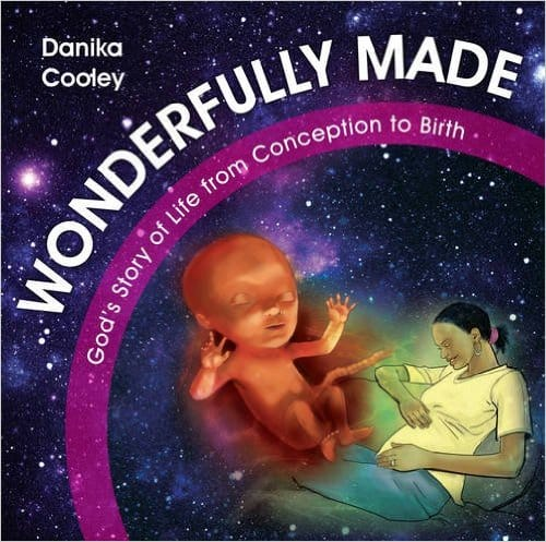 Wonderfully Made by Danika Cooley (with a $600 giveaway)