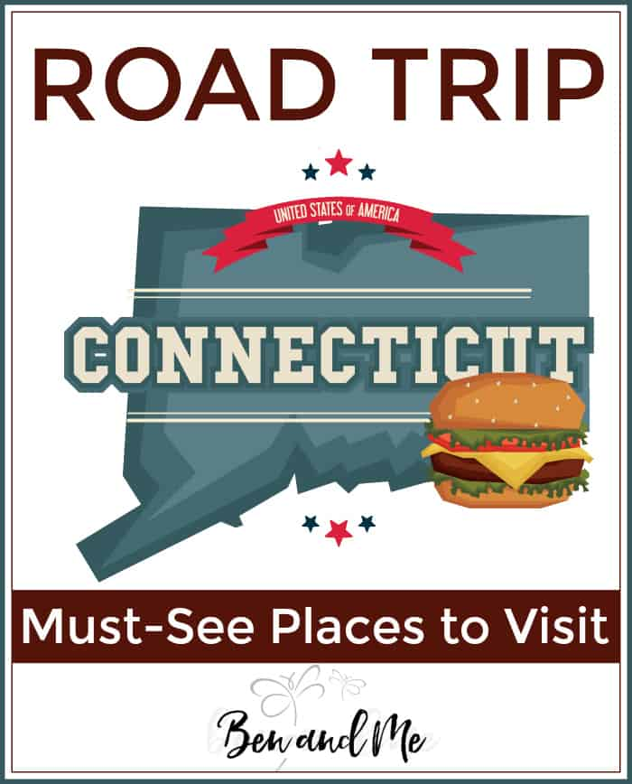 Road Trip Connecticut -- Must-See Places to Visit