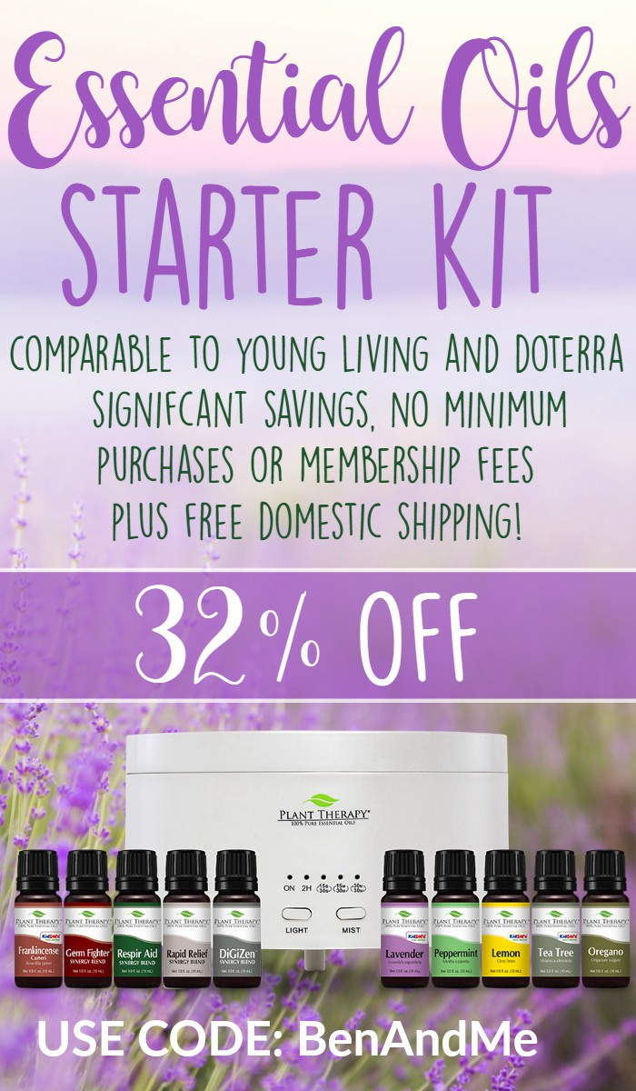 "Other Considerations  As you're making your decisions about where to buy your essential oils, keep in mind that with Young Living, you must purchase $50 worth of oils each year to maintain your ""wholesale"" status and with doTerra you pay a $25/year membership fee to maintain that status (the $35 fee for the first year is waived when you buy a starter kit). With doTerra, you can forego buying a starter kit and simply join for $35 and begin buying at their wholesale prices. I don't believe this is an an option with Young Living.  There are no fees or minimums with Plant Therapy. And remember . . . shipping is always free in the U.S.  The only reason I can imagine choosing Young Living or doTerra over Plant Therapy is if you are interested in building a network marketing business. If that is you, please be sure you are fully informed. Growing such a business takes a lot of hard work. Be sure you talk with someone who will be brutally honest with you and is willing to share their income reports. You can also read the 2015 income report from both companies to get an idea of how many reps are succeeding:  Young Living 2015 Income Report  doTerra 2015 Income Report  Be sure and do your own research, too. If Plant Therapy doesn't impress you as much as it has me, then look at a few other companies. like the ones I mentioned at the beginning of this article. The bottom line is that you have options, and if your primary goal is buying high-quality oils at a good price, it's likely that Young Living or doTerra are not your best options."