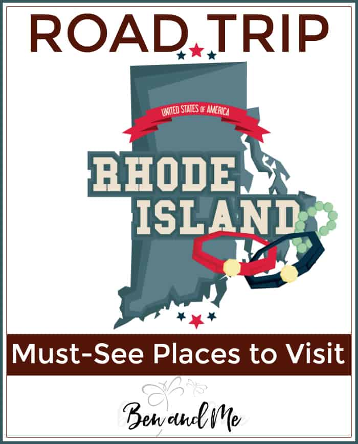 Road Trip Rhode Island -- must-see places to visit