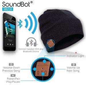 beanie-headset