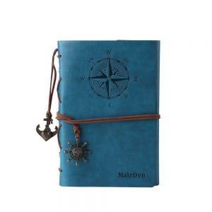 leather-writing-journal