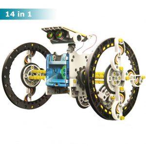 solar-powered-robot