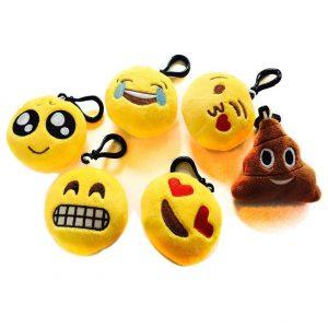 plush-emoji-keychains